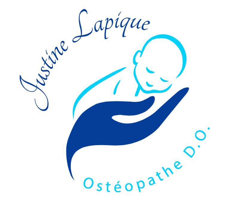 Justine Lapique
